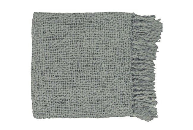 Accent Throw-Jace Grey - 360