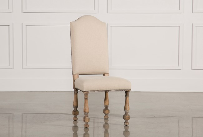 Thisbe Side Chair - 360