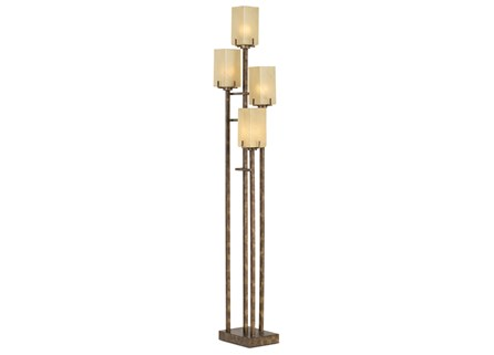 Floor Lamp-City Heights