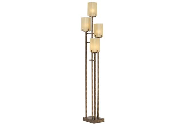 Floor Lamp-City Heights - 360