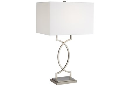 Table Lamp-Modern Elegance - Main