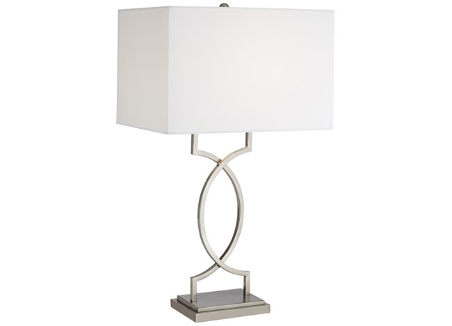Table Lamp-Modern Elegance - 360