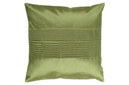 Accent Pillow-Coralline Olive 18X18