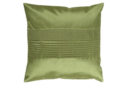 Accent Pillow-Coralline Olive 18X18 - Main