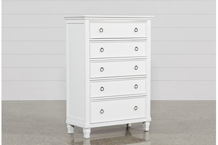 Albany Chest Of Drawers - Main