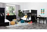 Savannah Dresser - Room