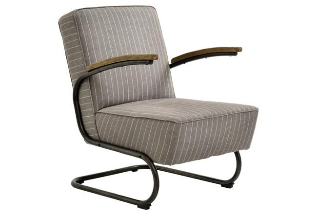 Scout Club Chair - 360