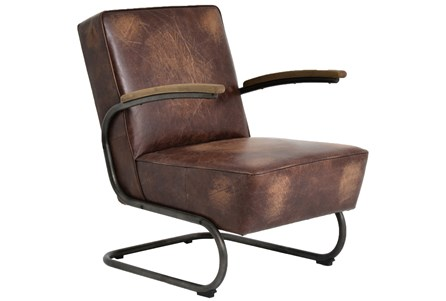 Gregory Club Chair