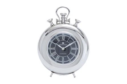 Metal Table Clock - Main