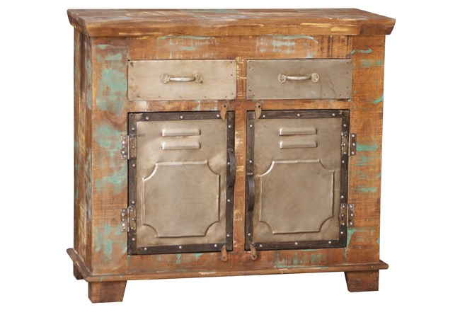 Prasad 2-Door Sideboard - 360