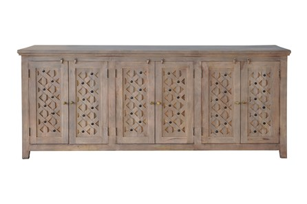 Sheila 6-Door Sideboard - Main