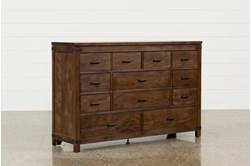 Livingston 10-Drawer Dresser