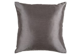 Accent Pillow-Cade Charcoal 18X18