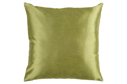 Accent Pillow-Cade Olive 18X18