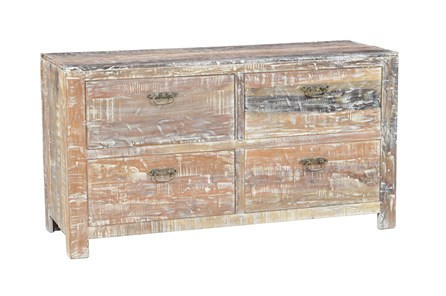 Waldorf 4-Drawer Dresser