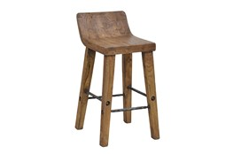 Puente 24 Inch Bar Stool