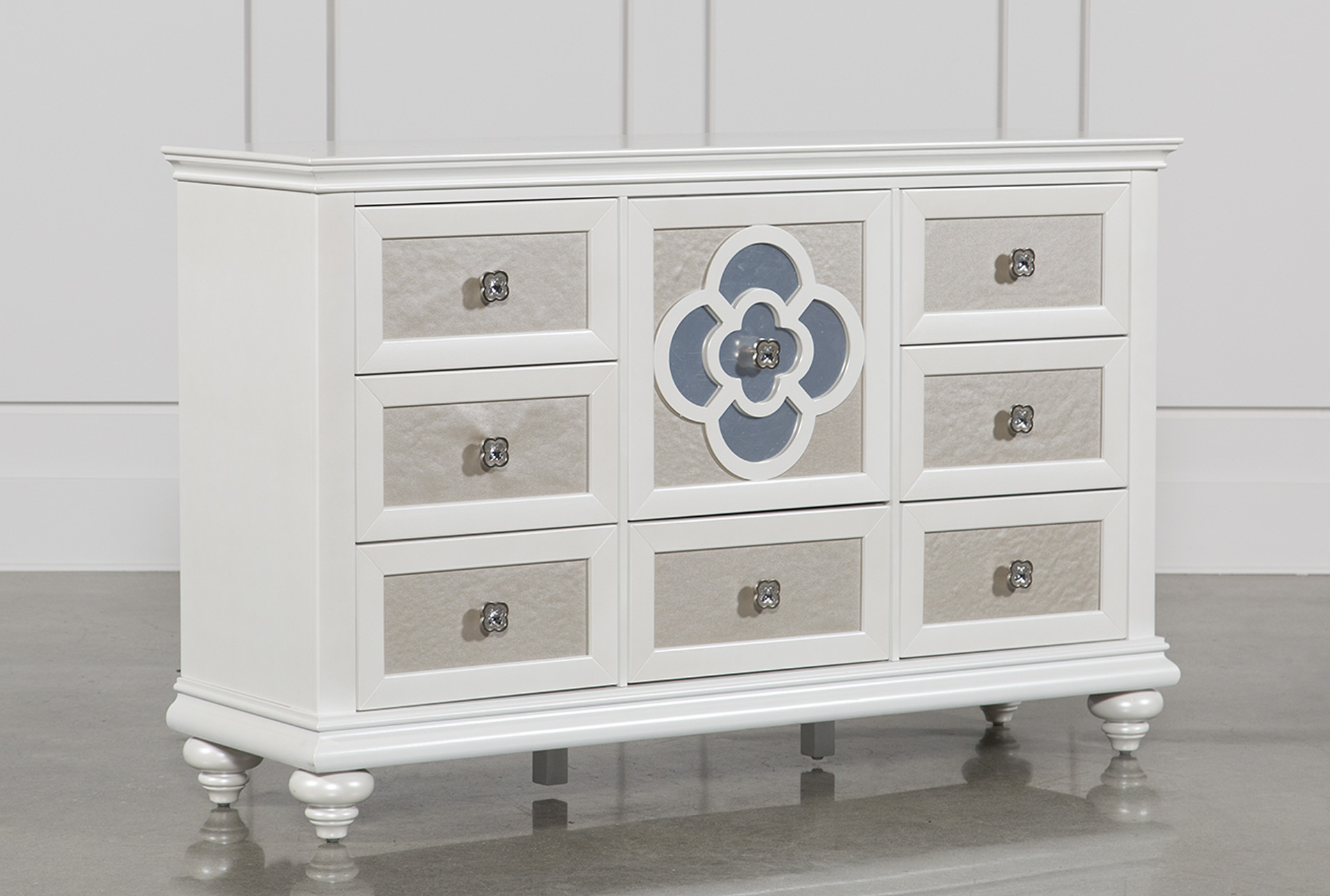 Dressers for Your Kids Room Living Spaces