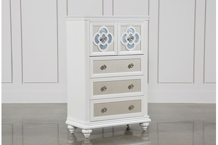 Jolie Chest Of Drawers - Main