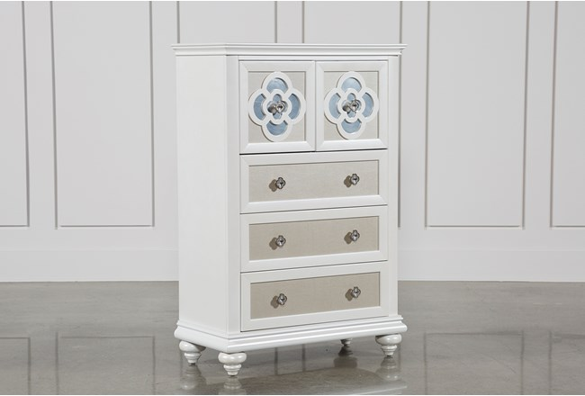 Jolie Chest Of Drawers - 360