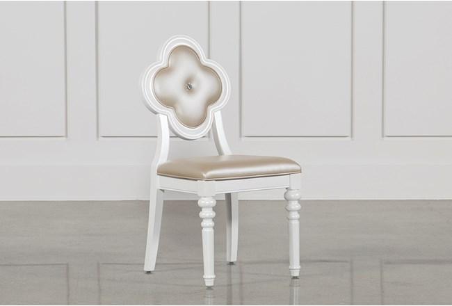Jolie Desk Chair - 360