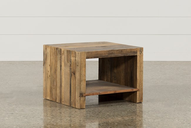 Tahoe II End Table - 360