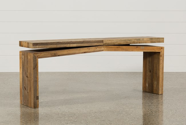 Tahoe II Console Table - 360