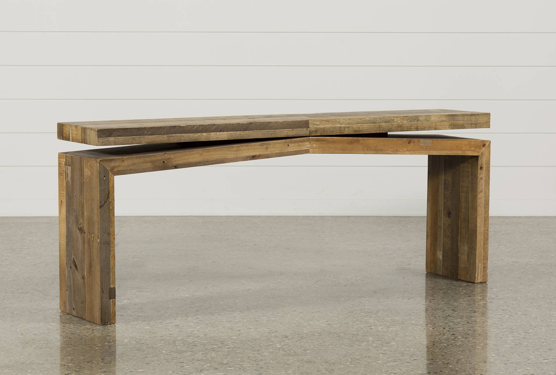 Tahoe II Console Table (Qty: 1) Has Been Successfully Added To Your Cart.