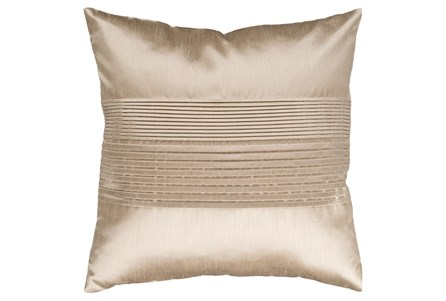 Accent Pillow-Champagne 18X18 - Main