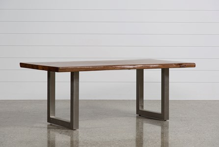 Oleander 82 Inch Dining Table