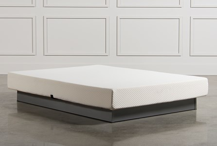 Eden Queen Mattress