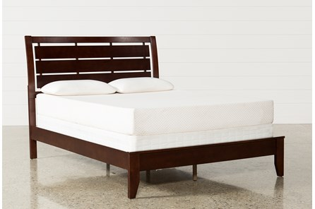 Chad Queen Panel Bed - Main
