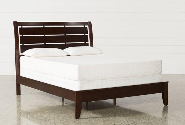 Chad Full Panel Bed - 360