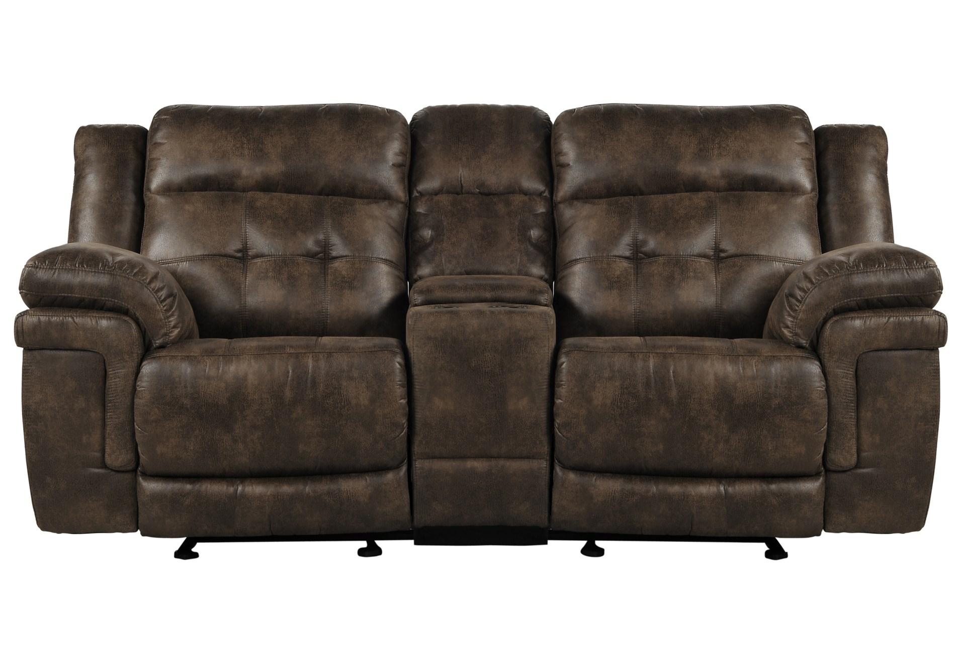 Carver Power Reclining Sofa