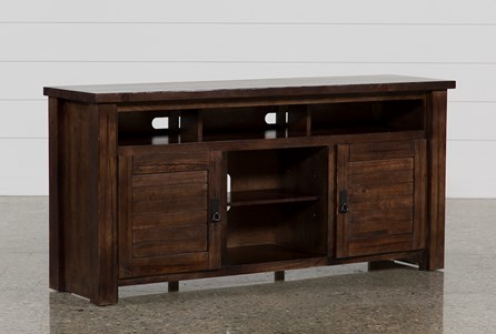 Canyon 64 Inch TV Stand - Main