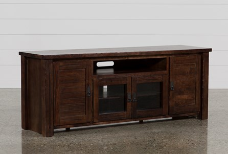 Canyon 74 Inch TV Stand - Main