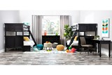 Savannah Desk - Room