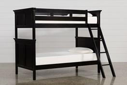 Savannah Twin Over Twin Bunk Bed