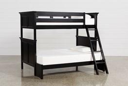 Savannah Twin Over Full Bunk Bed