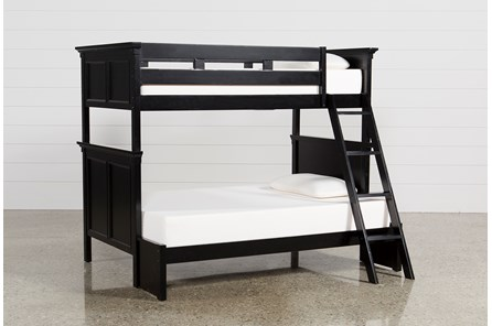 Savannah Twin Over Full Bunk Bed - Main