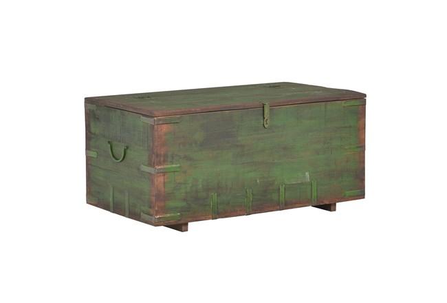 Indira Storage Trunk - 360