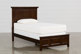 Dalton Twin Panel Bed