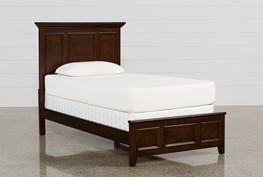 Dalton Twin Panel Bed