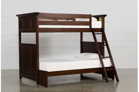 Dalton Twin Over Full Bunk Bed - Main
