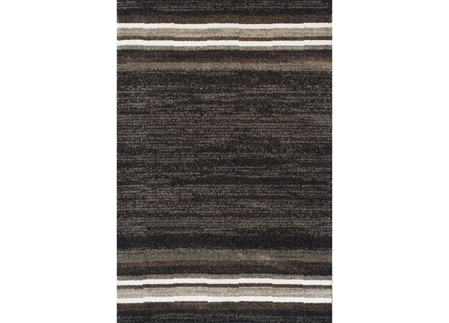 63X91 Rug-Fennel Midnight Stripe - 360