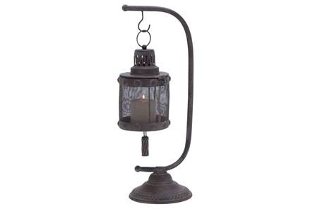 Metal Lantern - Main