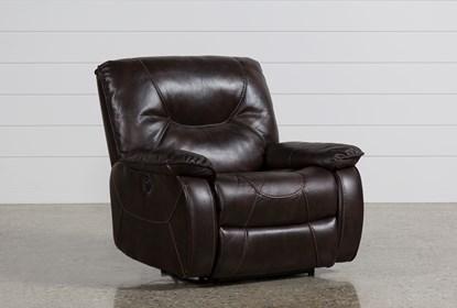 Fabulous Tyson Nutmeg Power Recliner Gamerscity Chair Design For Home Gamerscityorg