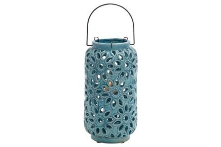 Large Ceramic Lantern - Main