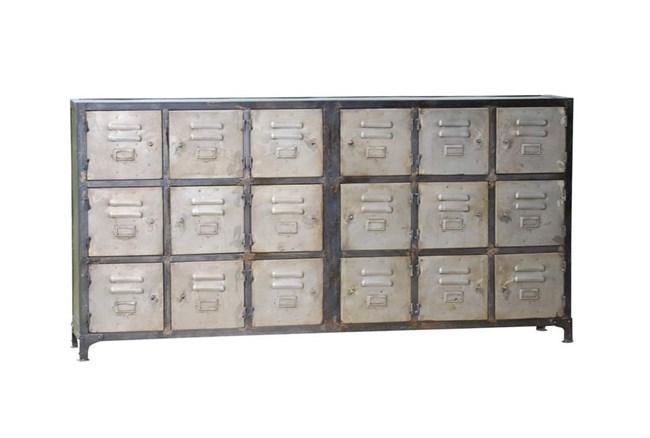 Ashni 18-Drawer Sideboard - 360