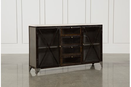 Zahara Long Sideboard - Main