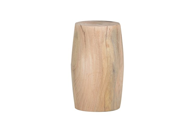 Dimas Stump Stool - 360